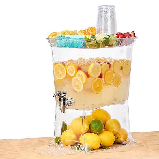 Buddeez 3 Gallon Party-Top Beverage Dispenser