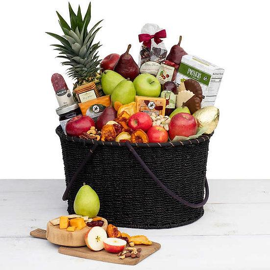 The Fruit Company Season's Abundance Fruit Basket