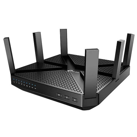 TP-Link Archer C4000 Tri-Band Wi-Fi Router