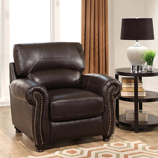 Tuscany Leather Chair