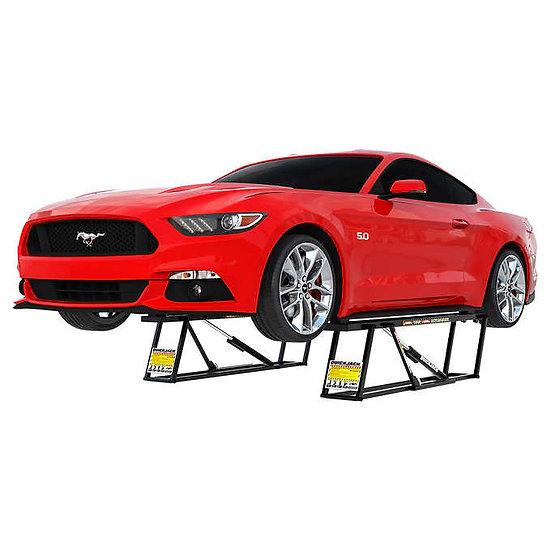 QuickJack 5,000-LB Capacity Portable Car Lift Model  BL-5000SLX