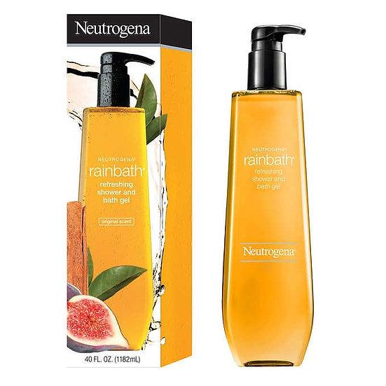 Neutrogena Rainbath Shower Gel, 40 fl oz