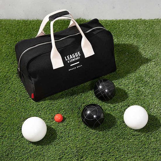 League & Company Bocce Ball Set