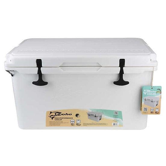 COHO 55 Quart Rotomolded Cooler