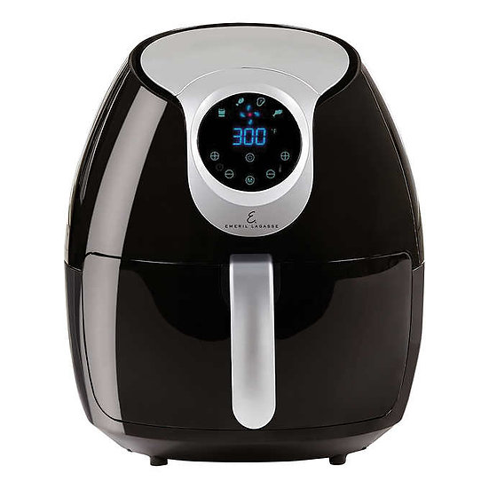 Emeril Lagasse 4-Quart Air Fryer