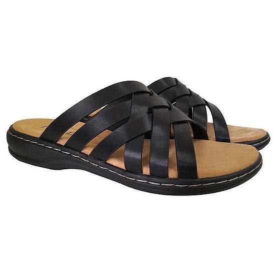 Izod Ladies' Slip On Sandal