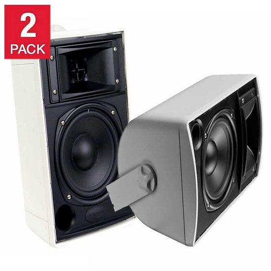 Klipsch KHO-7 Outdoor Weatherproof Speakers