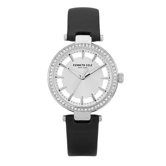 Kenneth Cole New York Mother-of-Pearl Dial Ladies Quartz Watch