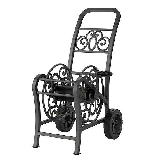 Hosemobile Elite Metal Decorative Hose Cart