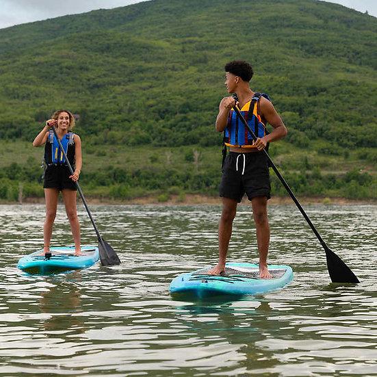 Lifetime 10' Hardshell Horizon 2-pack Paddle Board