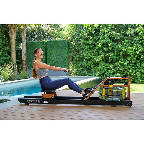 First Degree Fitness Viking 2 Fluid Rower
