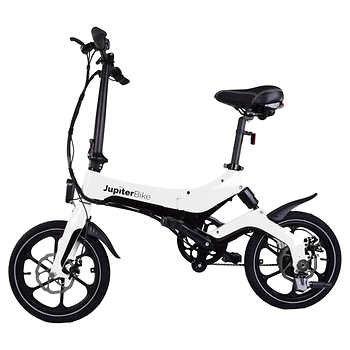 Jupiter Bike Discovery X5 350W Pedal Assist eBike