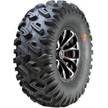Greenball Dirt Commander ATV Tire