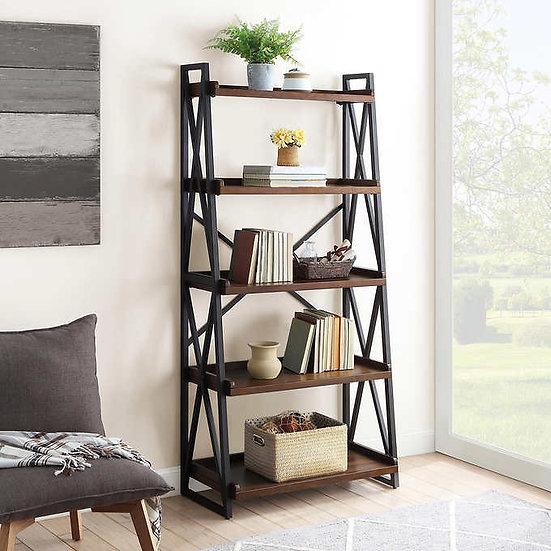 "Elise 72"" Ladder Bookcase"