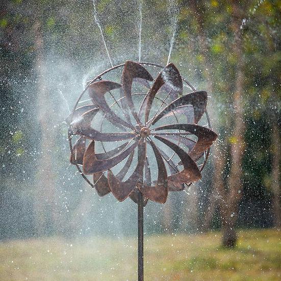Blades Hydro Wind Spinner