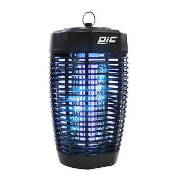 PIC Corded 40W Outdoor Insect Zapper