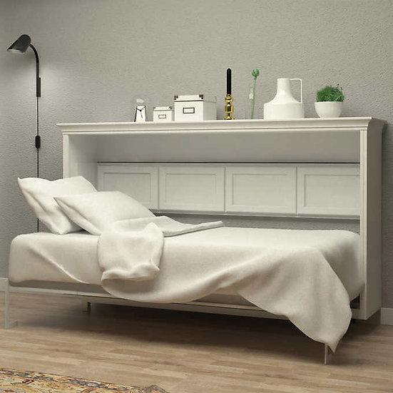 Porter Twin Landscape Bed