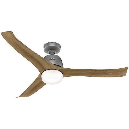 """Hunter Wispera LED 54"""" Ceiling Fan"""