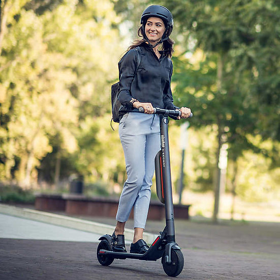 Segway Ninebot ES3Plus Electric Kickscooter with Dual Battery