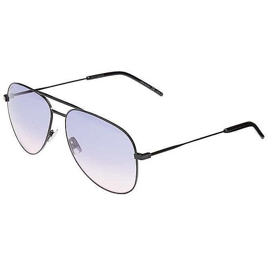 Saint Laurent CLASSIC11 Black Violet Sunglasses