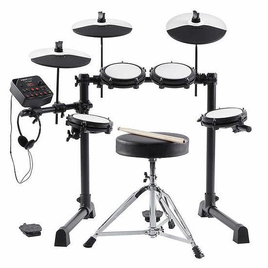 Alesis E-Drum Total Mesh-Head Electronic Drum Kit Bundle
