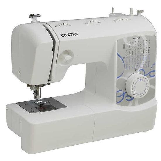 Brother XM3700 37-Stitch Free Arm Sewing Machine, Model  XM3700