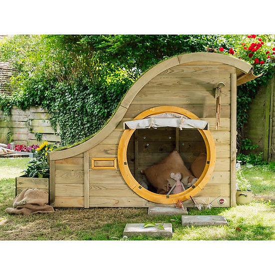 Plum Discovery Nature Play Hideaway