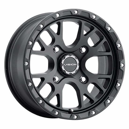 Vision Wheel 545 Rocker ATV/UTV Wheel