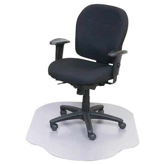 """Dimex Hard Floor Chair Mat, 36"""" x 48"""""""