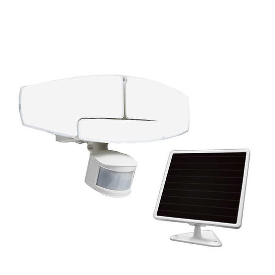 Sunforce Solar Motion Activated Security Light, Model  82193