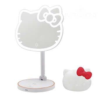 Impressions Vanity Hello Kitty LED Mirror + Compact