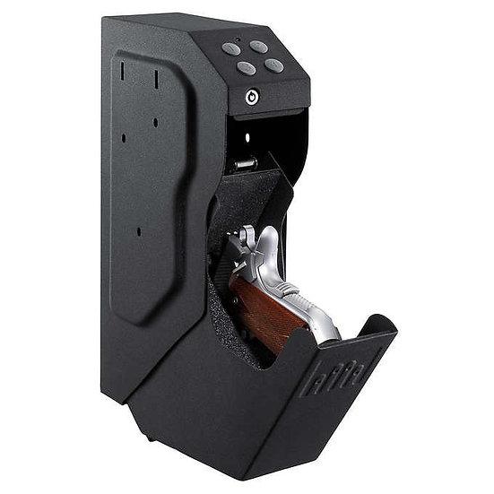 GunVault SpeedVault SV500 Quick Access Safe, Model  SV500