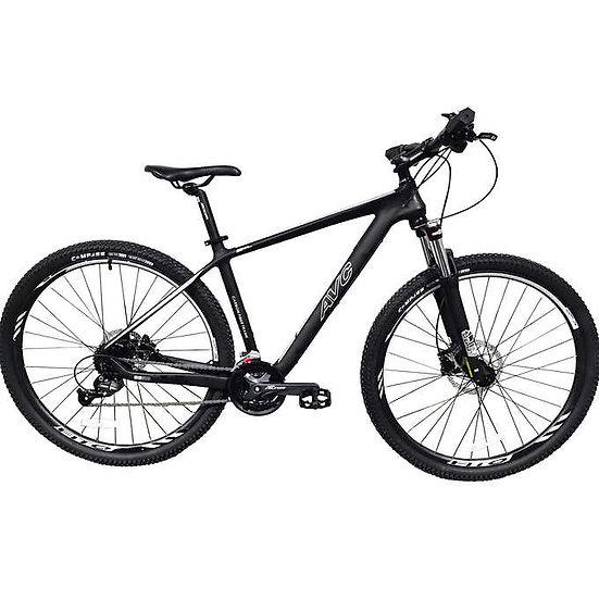 AVC International Carbon Fiber 9 Speed Mountain Bike