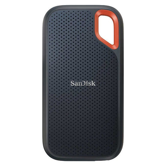 SanDisk 2TB Extreme Portable SSD