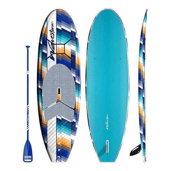 """Wavestorm 9'6"""" Expedition Paddleboard"""