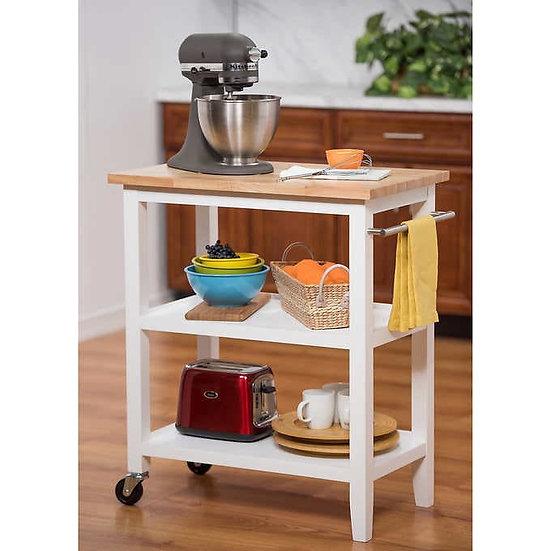 TRINITY 3-tier Kitchen Cart