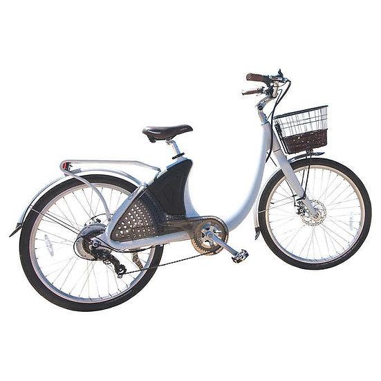 Phantom Swirl Electric Bike