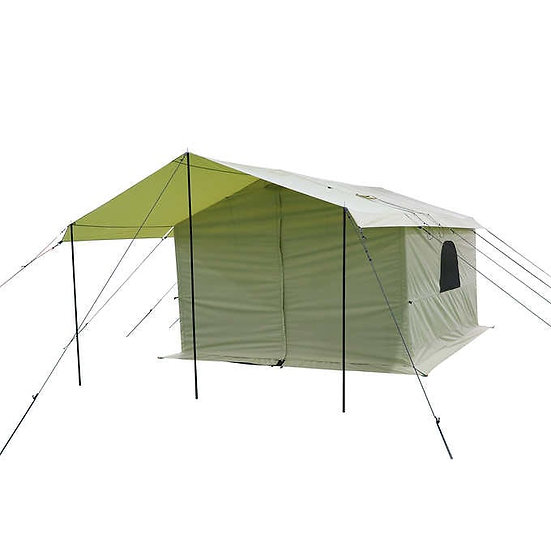 Timber Ridge Grand Teton Outfitter Tent 6 person With Stove Port