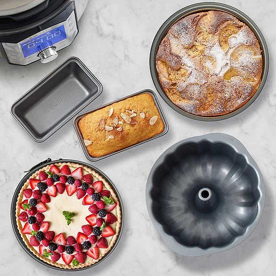 Instant Pot Nonstick Baking Set, 5-piece