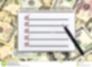 notebook-checklist-money-background-3142