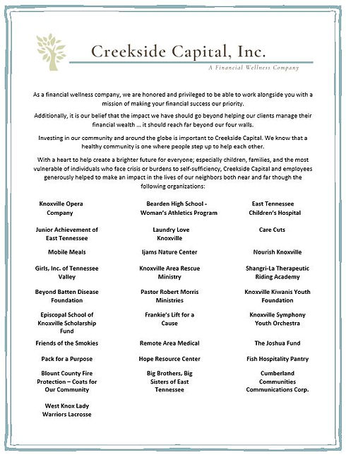CCI Donation list current.JPG