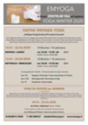Emyoga Winter 2020_Zentrum Tau_Adults &