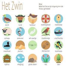 Bingo het Zwin Natuurpark Knokke