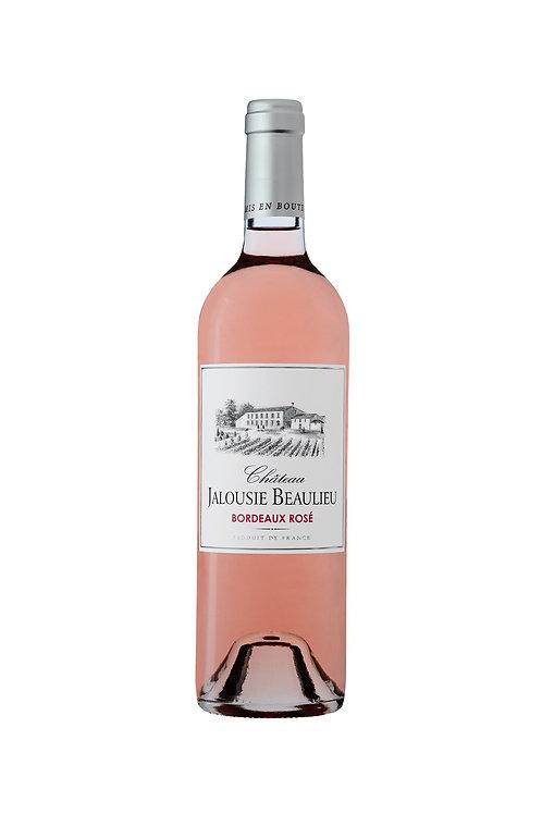Château Jalousie Beaulieu Rosé 2018