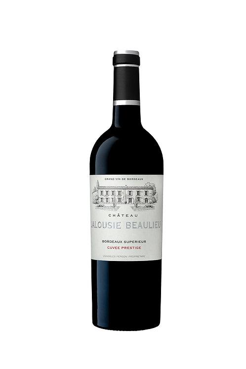 Château Jalousie Beaulieu Cuvée Prestige 2015