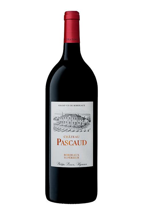 Château Pascaud 2014 Magnum