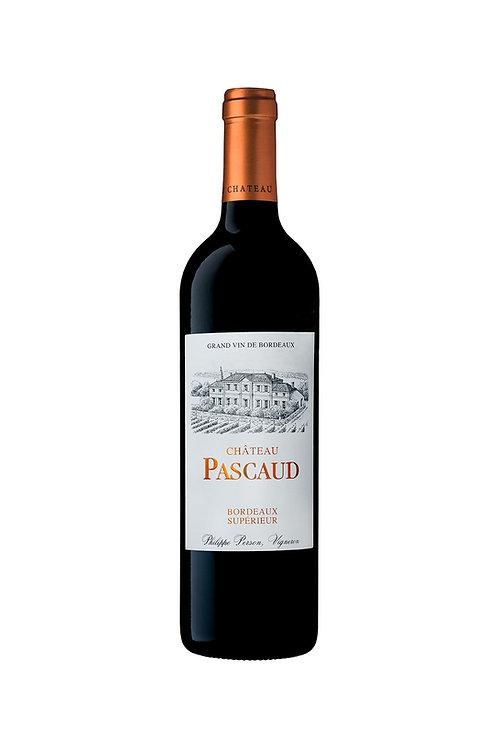 Château Pascaud 2018