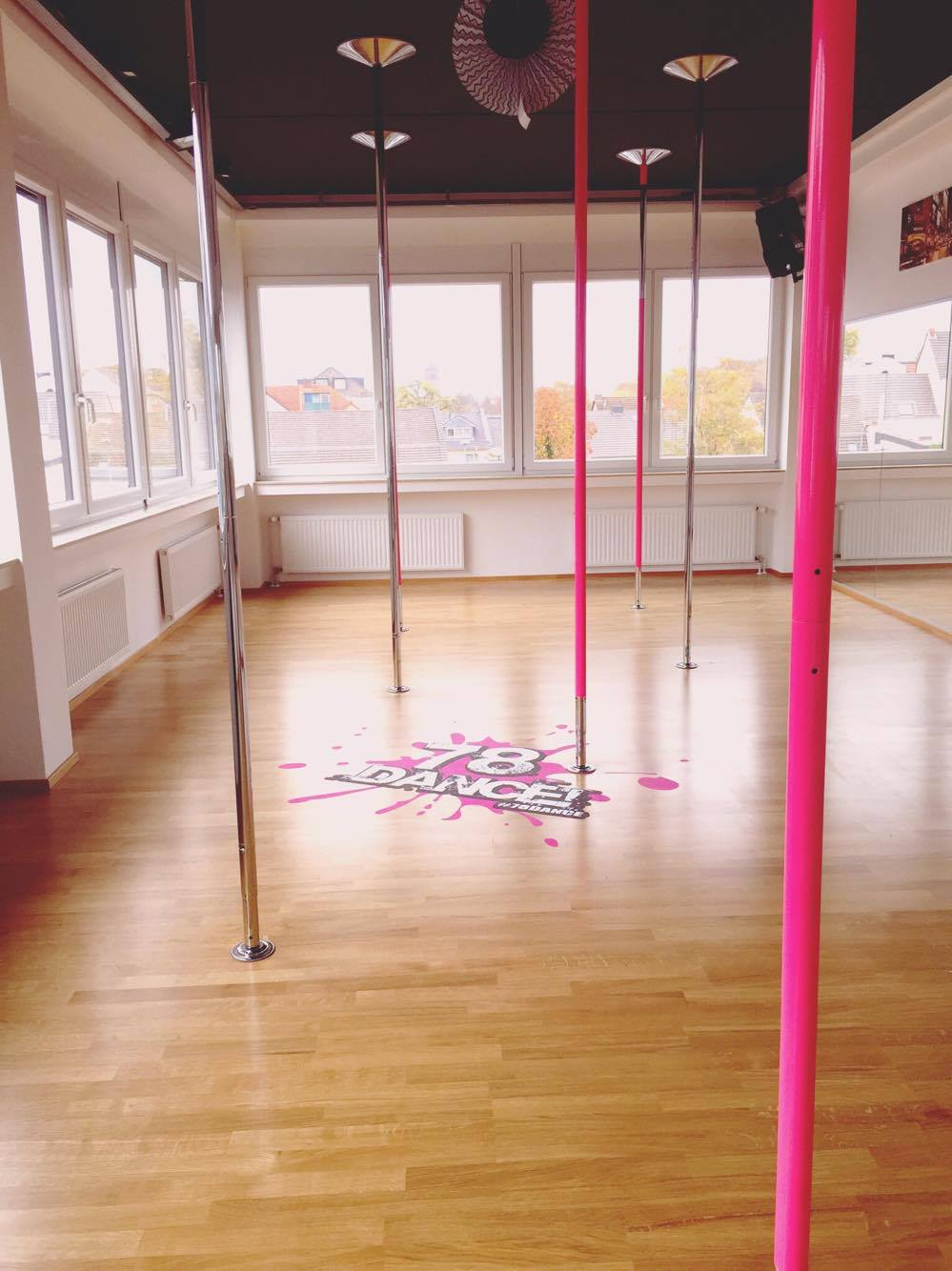 PoleDance Köln 78Dance