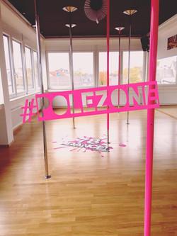 FREIES TRAINING #Polezone