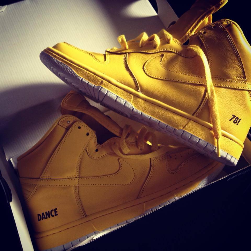 78Dance Schuhe